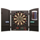 Arachnid Cricket Maxx 3.0 E-Cabinet and Board Set
