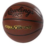 Composite Leather CROSSOVER Basketball, 29.5