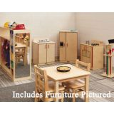 Dramatic Play Classroom Package