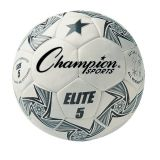 Elite Size 4 Soccer Ball