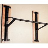 Adjustable Wall Mounted Chinning Bar, 30W Frame