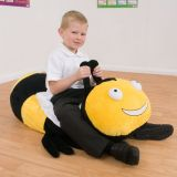 Buzz Bumble Bee™ Giant Floor Cushion