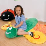 Betsy Butterfly™ Giant Floor Cushion