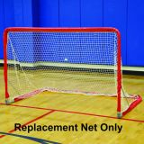 Folding Multi-Purpose Goal Net, Red