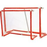 72 Collapsible Floor Hockey Goal, 27Wx42H