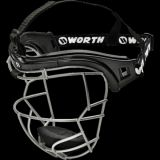 FPEX Fielder's Mask, Age 12+, Black