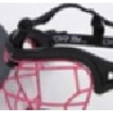 FPEX Fielder's Mask, Age 11 and Younger, Pink