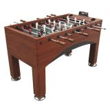 American Legend Advantage Foosball Table with Goal Flex Technology, 56