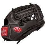 GG Gamer Pro Taper Gloves, 11.25; Modified Trap-Eze / Conventional - for Left Handed