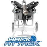 Hack Attack Baseball Machine