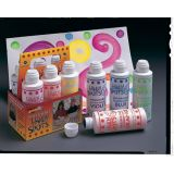 Washable Handy Spots 6 - 3oz/88ml Primary Kit