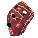 Heritage Pro Gloves, 11.75; Pro I / Conventional