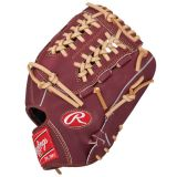 Heritage Pro Gloves, 11.75; Modified Trap-Eze / Conventional - for Left Handed