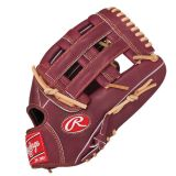 Heritage Pro Gloves, 12.75; Pro H / Conventional - for Left Handed