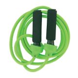 1lb Weighted Jump Rope, Green