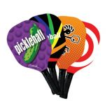 Pickleball Club Paddle, 3-Pack
