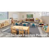 Kindergarten  Classroom Package A