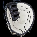 Liberty Advanced Series Fastpitch Gloves, 13 FP Single-Post, Double-Bar Reinforced, Custom-fit, Adjustable