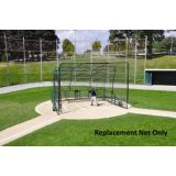 Line Drive Cage Replacement Net