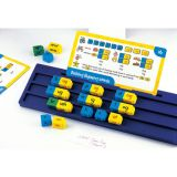 Reading Rods Word Families Kit