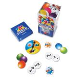 Pop For Addition And Subtraction Game