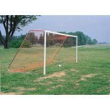 Permanent Soccer Goals (Unpainted)