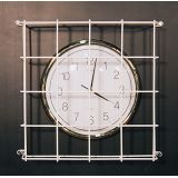 Square 16 x 16 x 3 Clock Guard
