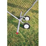 Wheel Kit For Baseball Protectors