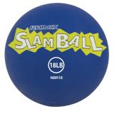 18 lb. Rhino® Slam Ball, 9