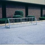 Portable Bike Rack, 16 Bike Capacity, 102L x 30W x 30H