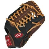 Player Preferred Gloves, 12.5; Modified Trap-Eze with Finger Shift Design