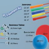 PE Equipment Kit