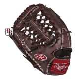Primo Gloves, 11.5 ; Modified Trap-Eze / Conventional - for Left Handed