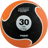 30lb. Rhino® Elite Medicine Ball, Orange