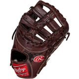 Primo Gloves, 13; Single Post Double Bar / Conventional - for Left Handed
