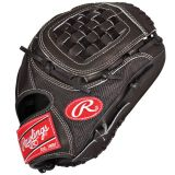 Heart of Hide Pro Mesh Gloves, 12; Basket-Web / Conventional - Right Handed