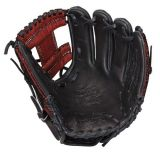 Heart of Hide Gloves, 11.5; Pro I Web / Conventional