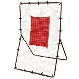 Deluxe 3-Way Return Throw, Adjustable, with Steel Frame, 35Wx55H