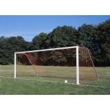 NOVA Classic™ Official Soccer Package with Square Goals