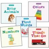 Say and Play Board Books
