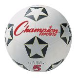 Rubber Cover Size 5 Soccer Ball