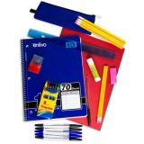 10-Piece School Supply Kit