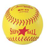 11 Safety Softball, 1 Dozen