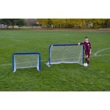 Folding Multi Purpose Goal, 4'H x 6'W