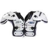 Youth Titan Pro Shoulder Pad, Size 3X-Small