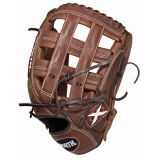 Toxic Lite Series Gloves, 13 SB Modified Pro H / Conventional