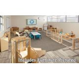Toddler Classroom Package