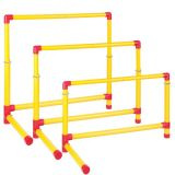 Ultra Hurdle Set of 3, Adj 21-36H