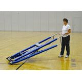 Referee Stand Pad, for VRS-6000 & VRS-8000 Referee Stands, Yellow