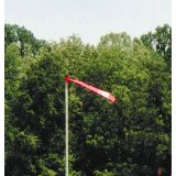 Wind Streamers with Grommets, 4W x 42L